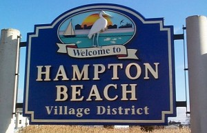 Welcome to Hampton Beach Ann Cummings Portsmouth NH