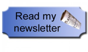 Check Out My Monthly Real Estate Newsletter - Ann Cummings