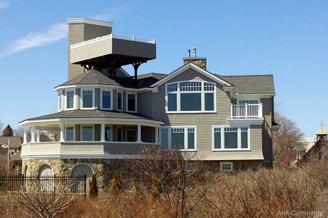 Rye Nh Waterfront Homes Come Live The Dream