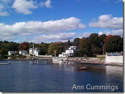 Kittery Maine Waterfront Homes