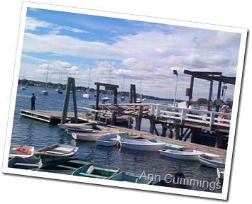 Kittery Point Dock