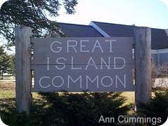 New Castle NH- Great Island Common