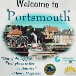 Welcome to Portsmouth NH!