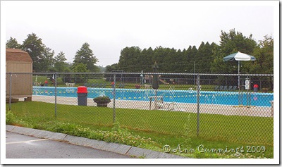 Portsmouth NH City Pool