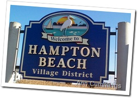 Welcome to Hampton Beach - Ann Cummings Portsmouth NH
