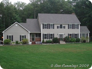 44 Buck Drive - Summer Picture