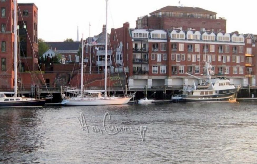 Portsmouth NH Real Estate