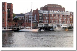 Portsmouth NH Waterfront Condos - Ann Cummings REALTOR