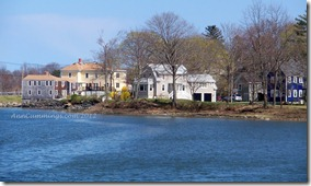 Portsmouth NH Waterfront Homes - Portsmouth Real Estate - Ann Cummings NH REALTOR